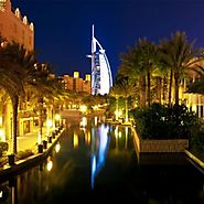 TOUR DUBAI – CHANGE IS THE ONLY CONSTANT