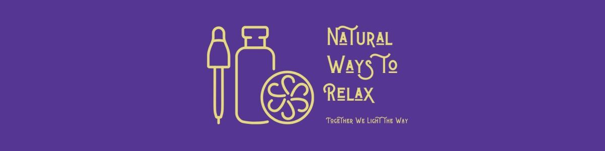 Headline for Natural Ways to Relax