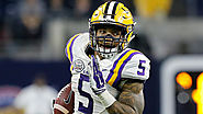 Scouting Report: Derrius Guice, RB, LSU 2018 NFL Draft