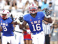 Scouting Report: Courtland Sutton, WR, SMU 2018 NFL Draft