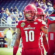 Scouting Report: Jaire Alexander, CB, Louisville 2018 NFL Draft