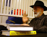 Terry Pratchett - One of My Favorite Authors