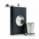 Gifts For Whisky Lovers - Whisky Flasks