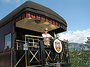 Luxury Train Tour Packages of Royal Rajasthan on Wheels - WRJ