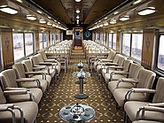 The Palace on Wheels Tour Package - Worldwide Rail Journeys