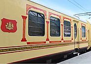 Information About Palace on Wheels - Worldwide Rail Journeys