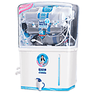 KENT Grand Plus Price, Reviews | Water Purifier with RO+UV+UF+TDS