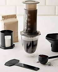 Travel Coffee Maker