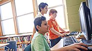 Using Technology to Empower Students With Special Needs