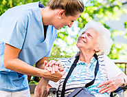 Home Care: Building a Strong Patient-Caregiver Relationship