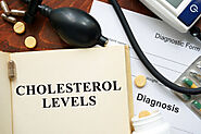Cholesterol Education: The Good and the Bad