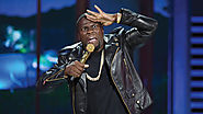 Kevin Hart- What Now?