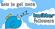 Ways To Increase Twitter Followers