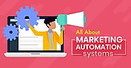 All About Marketing Automation Systems