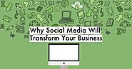 Why Social Media Will Transform Your Business | FastFaceLikes.com