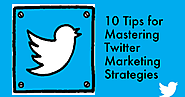 10 Tips for Mastering Twitter Marketing Strategies | FastFaceLikes.com