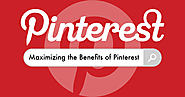 Top Tips for Maximizing the Benefits of Pinterest | FastFaceLikes.com
