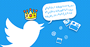 How King Is Content On Twitter?