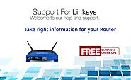 Linksys Router Customer Service for reliable support wireless advice