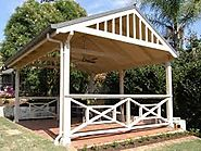 How Helpful Are Pergola Designs In Their Popularity?