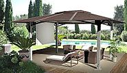 Top Features of Getting Outdoor Pergolas Installations
