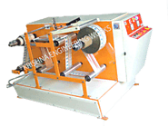 Coil Winding Machine, Winder Rewinder Machine