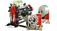 Slitter Rewinder Machine, Film Slitting Machine Manufacturer