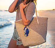 Low Tide Tote