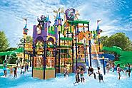 Water Park Offers in Lucknow