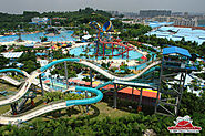 Water Park Offers in Ajmeri Gate, Delhi