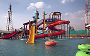 Water Park Offers in Agra