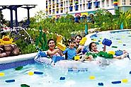 Water Park Offers in Coimbatore