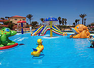 Water Park Offers in Ghaziabad