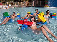 Water Park Offers in Visakhapatnam