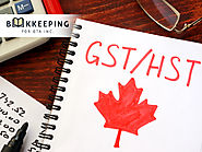 Things to Know About Filing GST/HST