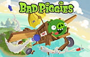 Bad Piggies - Free Windows Game