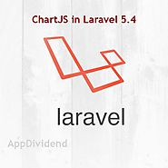 How To Add Charts in Laravel using ChartJS