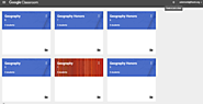 What Does Google Classroom Look Like?