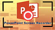 How to Record PowerPoint Presentation with Audio