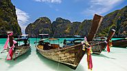 Explore Thailand – The Green Land of Natural and Cultural Vibes - Lets Talk Travel