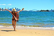 Explore 5 Most Dazzling Beaches of Sydney - Lets Talk Travel