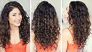 What a Person Can Achieve with Curly Hair Extension Melbourne Expert?