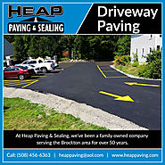 Three Things to Know Before Getting Quotes for Driveway Paving