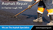 5 Must Know Benefits of Asphalt Construction