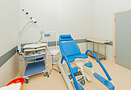 Various Aspects of Dental Clinic Set Up by Ajax Dental Supplies Pty Ltd.