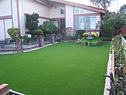 LOOKING TO MAKE YOUR HOME GREENER AND MORE INVITING? CONSIDER USING SYNTHETIC GRASS ON YOUR YARD