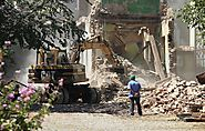 Tips to Know Before Your House Demolition