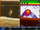 The Best Fish Finder For Small Boats & Kayaks
