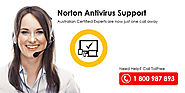 Norton Support - Call 1 800 987 893 Norton Technical Support Australia