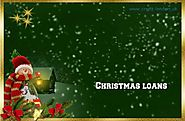 Christmas Loans. Blogs-Collection.com